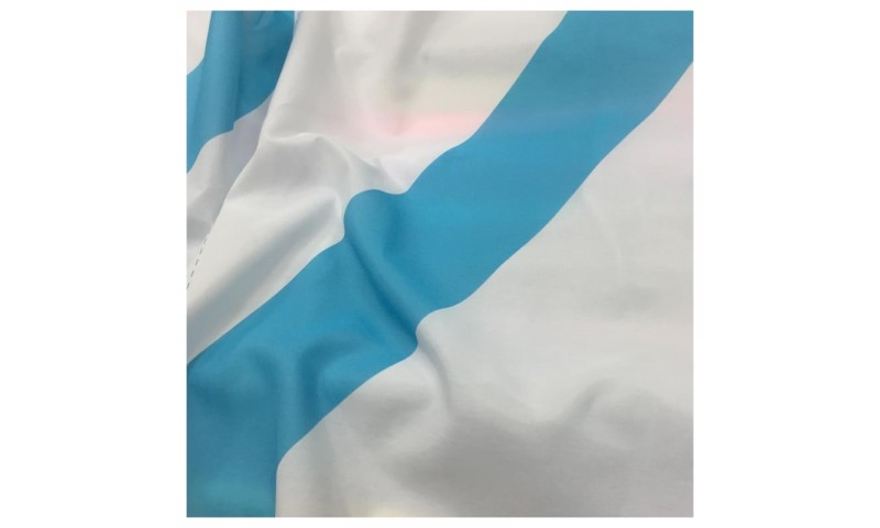Telas de banderas